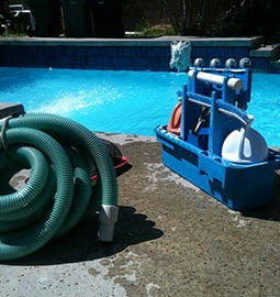 prompt pool emergency service Rutherford