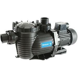 Neptune 1.5ph pool pump