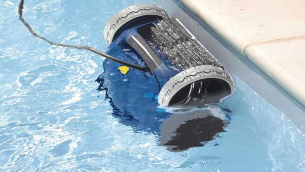 robotic pool cleaner