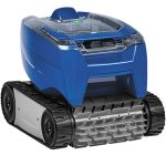 zodiac tx35 robotic pool cleaner