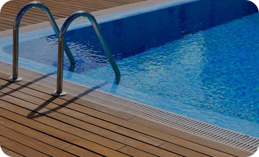 pool recovery services Newcastle NSW