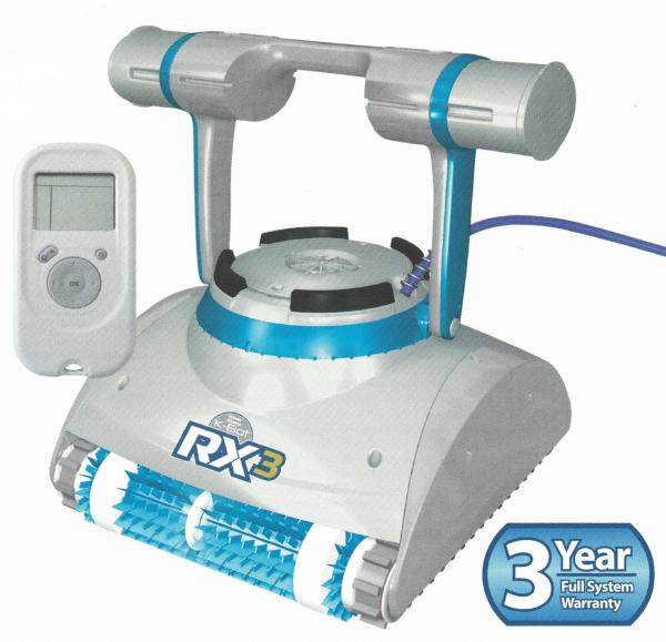 Klever Kleena K-Bot RX3