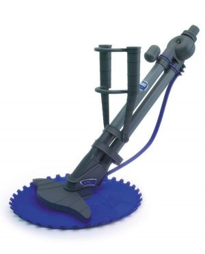 Kreepy Krauly VTX-7 Pool Cleaner