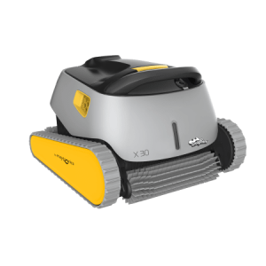 Dolphin X 30 Robotic Pool Cleaner
