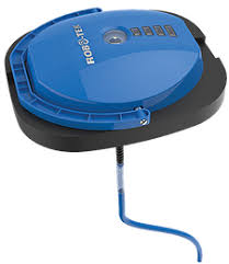 Robo-Tek Robo-Rover Robotic Pool Cleaner