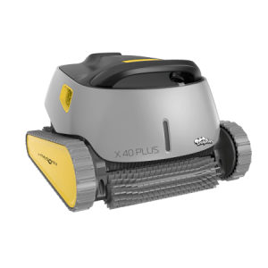 Maytronics Dolphin X 40 Plus Robotic Pool Cleaner