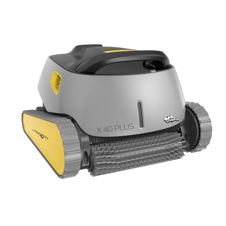 Maytronics Dolphin X 40 Plus Robotic Pool Cleaner