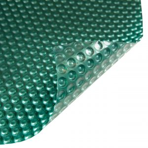 Daisy 525TG Titanium Green Solar Pool Cover